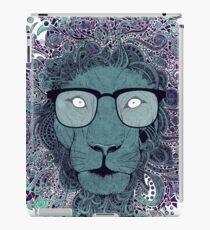 Geeky Lion iPad Case/Skin