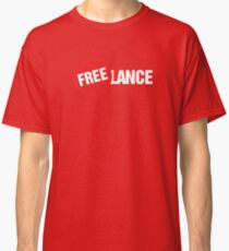 Freelance Not Free T-Shirt Design Classic T-Shirt