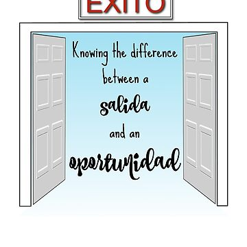 Spanish Teacher | Inspirational Bilingual Design | ESL Teacher by Perspectvas