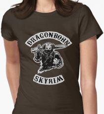 Skyrim - Dragonborn T-Shirt