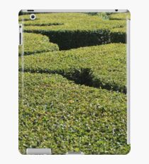 Topiary iPad Case/Skin