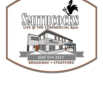 smithcocks at commercial by michaeldeath
