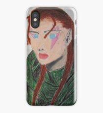 Blink - DoFP iPhone Case/Skin