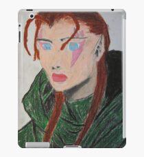 Blink - DoFP iPad Case/Skin