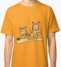 PIKACHU SUITS Classic T-Shirt