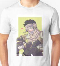Obi - Akagami no Shirayuki-hime Unisex T-Shirt