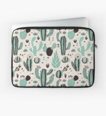 Cacti Laptop Sleeve