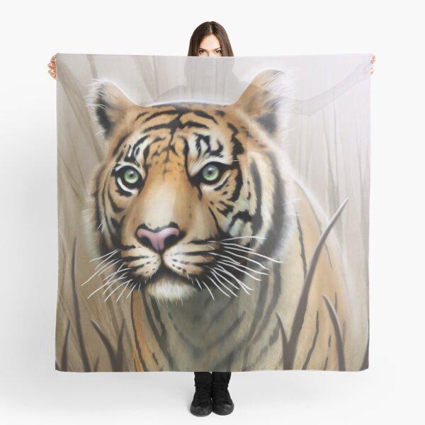 Tiger Scarf
