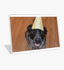 Happy Birthday to the Max Laptop Skin