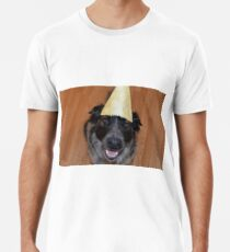 Happy Birthday to the Max Men's Premium T-Shirt