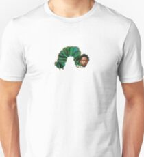Kendrick Lamar x The Very Hungry Caterpillar T-Shirt