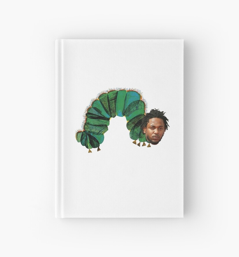 The Very Hungry Caterpillar--Hardcover