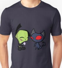 Mimi and GIR Unisex T-Shirt