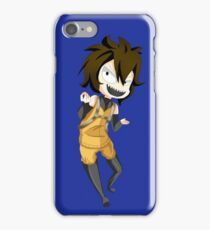 Fairy Tail Wahl Icht iPhone Case/Skin