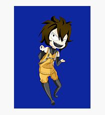Fairy Tail Wahl Icht Photographic Print