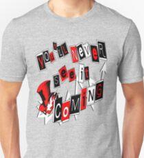 Sing it  Unisex T-Shirt