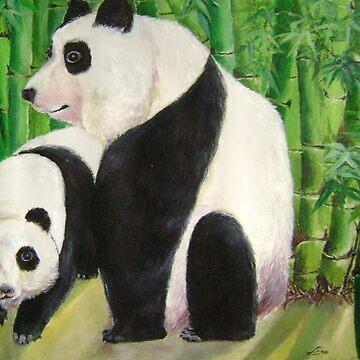 pandas 1 by zhenlian