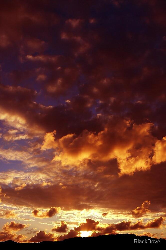 Destiny Sky by BlackDove