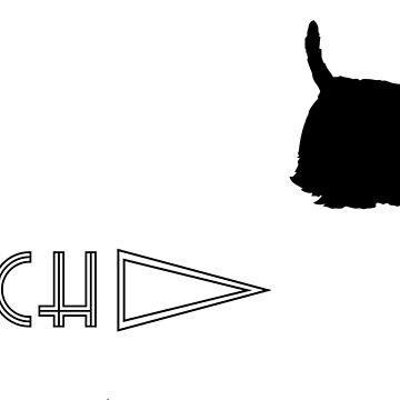 Scottish terriers by Boatwear