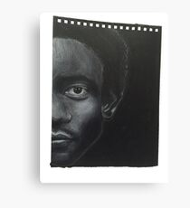 donald glover Canvas Print