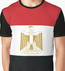 Egypt Graphic T-Shirt