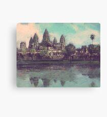 Angkor Wat Leinwanddruck
