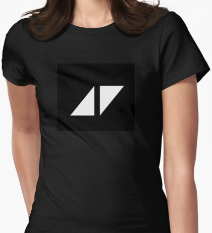 Avicci Womens Fitted T-Shirt