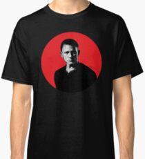 007 - Craig -RED Classic T-Shirt