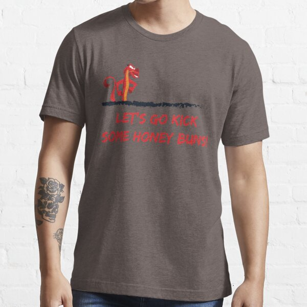 Mushu advice! Essential T-Shirt