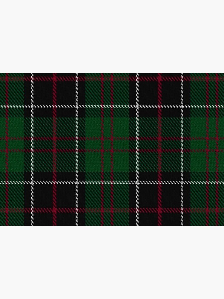 Sinclair Hunting Clan/Family Tartan  by Detnecs2013