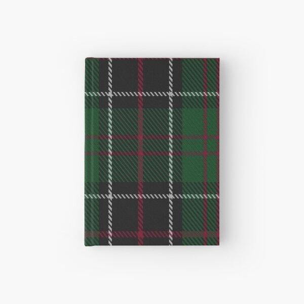 Sinclair Hunting Clan/Family Tartan  Hardcover Journal
