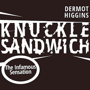 Knuckle Sandwich by meapineapple