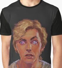 Guybrush before the monster Graphic T-Shirt