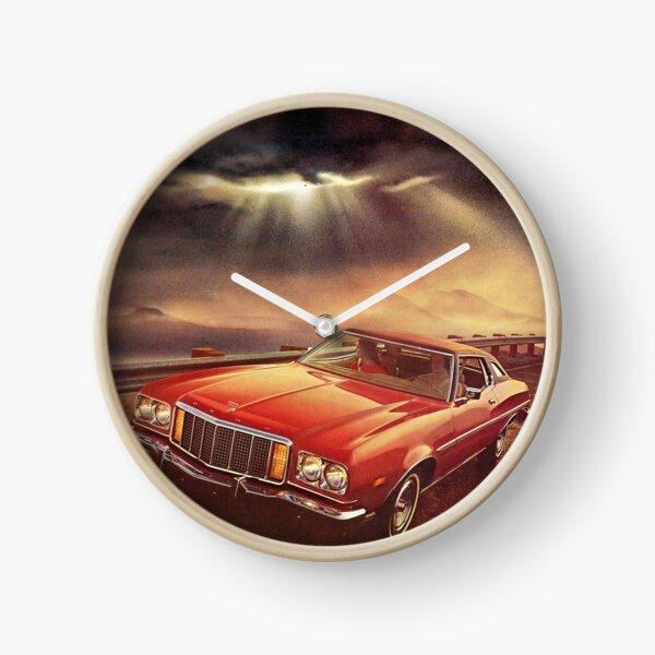 Primordial Highway Clock