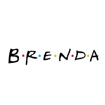 Brenda by ScottToddy