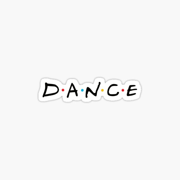 Dancer With Custom Name Vinyl Decal For Hydroflask Yeti Waterbottle Happy Tuesday Boutique