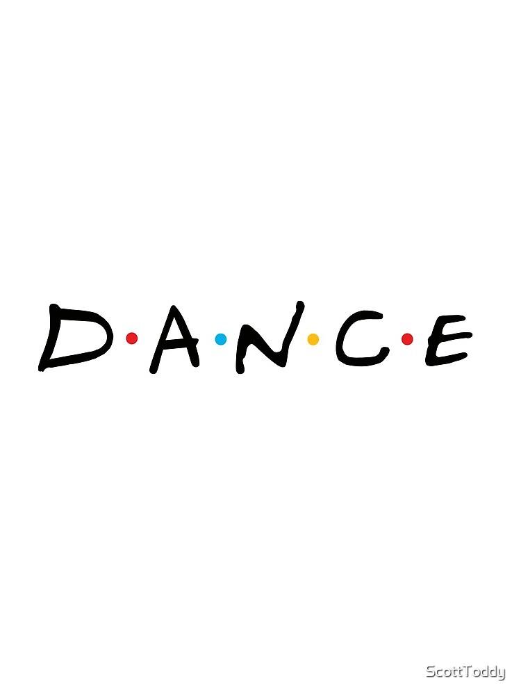 Dance by ScottToddy