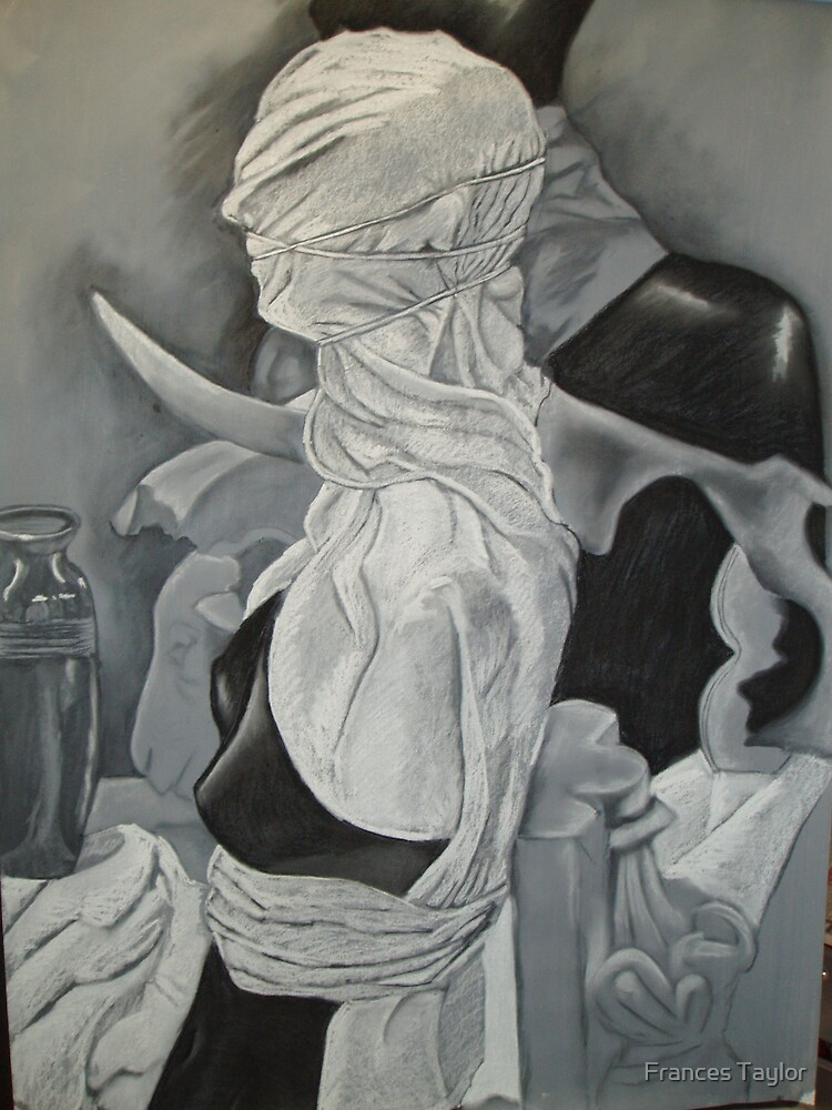 captured by Frances Taylor