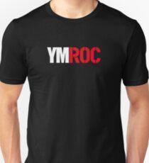 YMROC Unisex T-Shirt