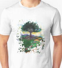Tree Of Imagination Unisex T-Shirt
