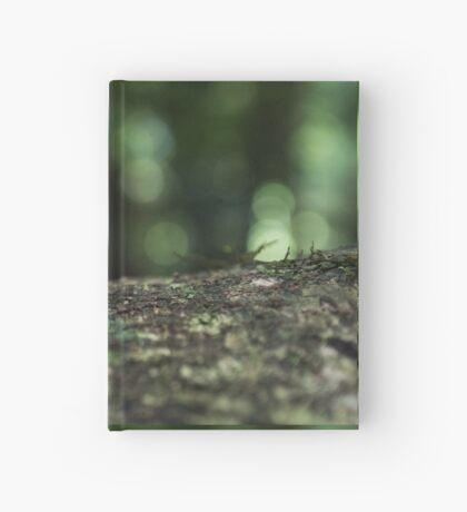 Fungi 3.5 Hardcover Journal
