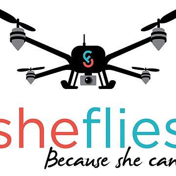 She Flies no girl by SheFlies