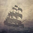 Heavy Sea #2 by scatharis