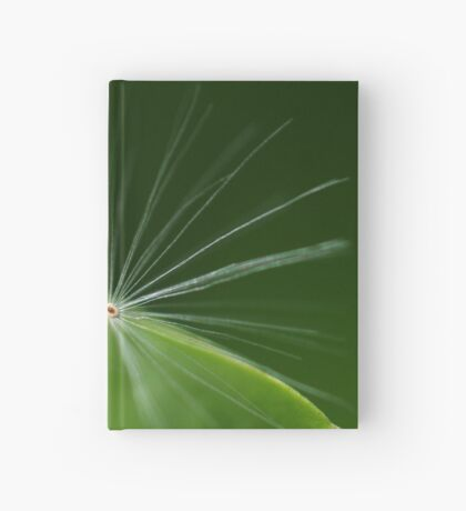 One lost Fairy Hardcover Journal