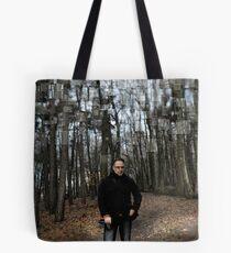 Belgium Forest Tote Bag
