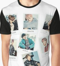 BTS You Never Walk Alone Graphic T-Shirt