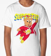 Superted Superhero Long T-Shirt