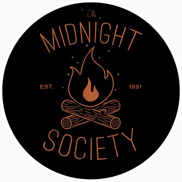 The Midnight Society by dontblinktees