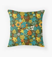 Summer romance Throw Pillow