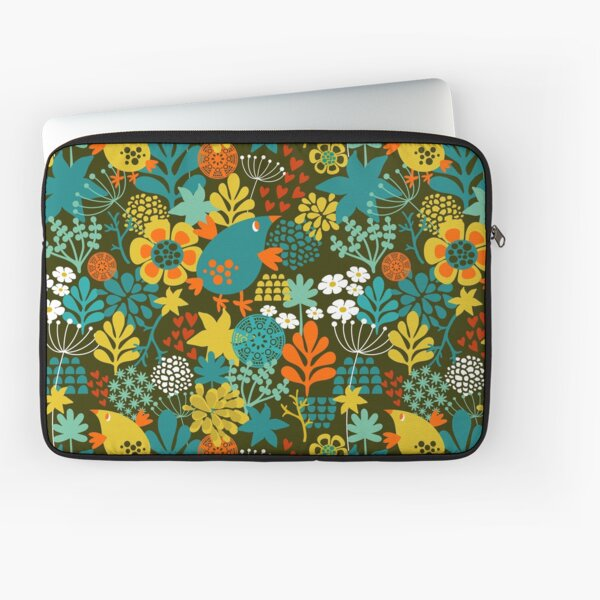 Summer romance Laptop Sleeve